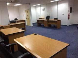 Minerva Business Centre Office Space - NW10 6HJ