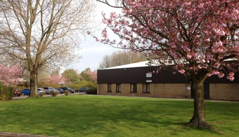 Munro Business Park Office Space