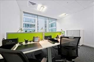 The Pinnacle Office Space - MK9 1BP