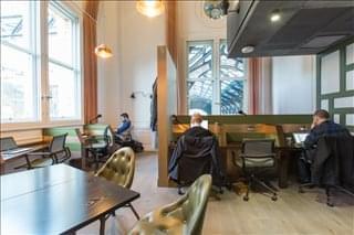 50 Liverpool Street Office Space - EC2M 7PY