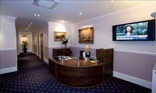 Commer House Office Space - LS24 9JF