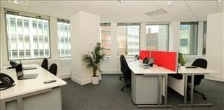 Capital Tower Business Centre Office Space - CF10 3AZ