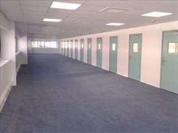 2 Portal Way Office Space - W3 6RT