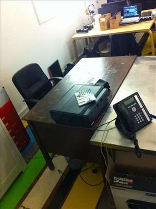 Unit G1a Office Space - N16 8JH