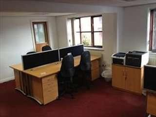 Monkswell House Office Space - HG5 8NQ