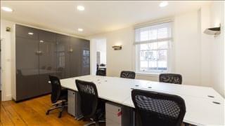 24 St John Street Office Space - EC1M 4AY