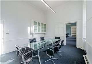 Castle Hill House Office Space - PE29 3TE