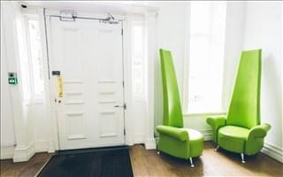 55-56 Russell Square Office Space - WC1B 4HP