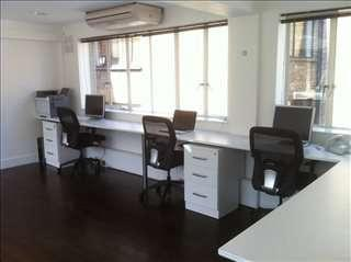 Foubert's Place Office Space - W1F 7QF