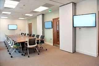 106 - 109 Saffron Hill Office Space - EC1N 8QS
