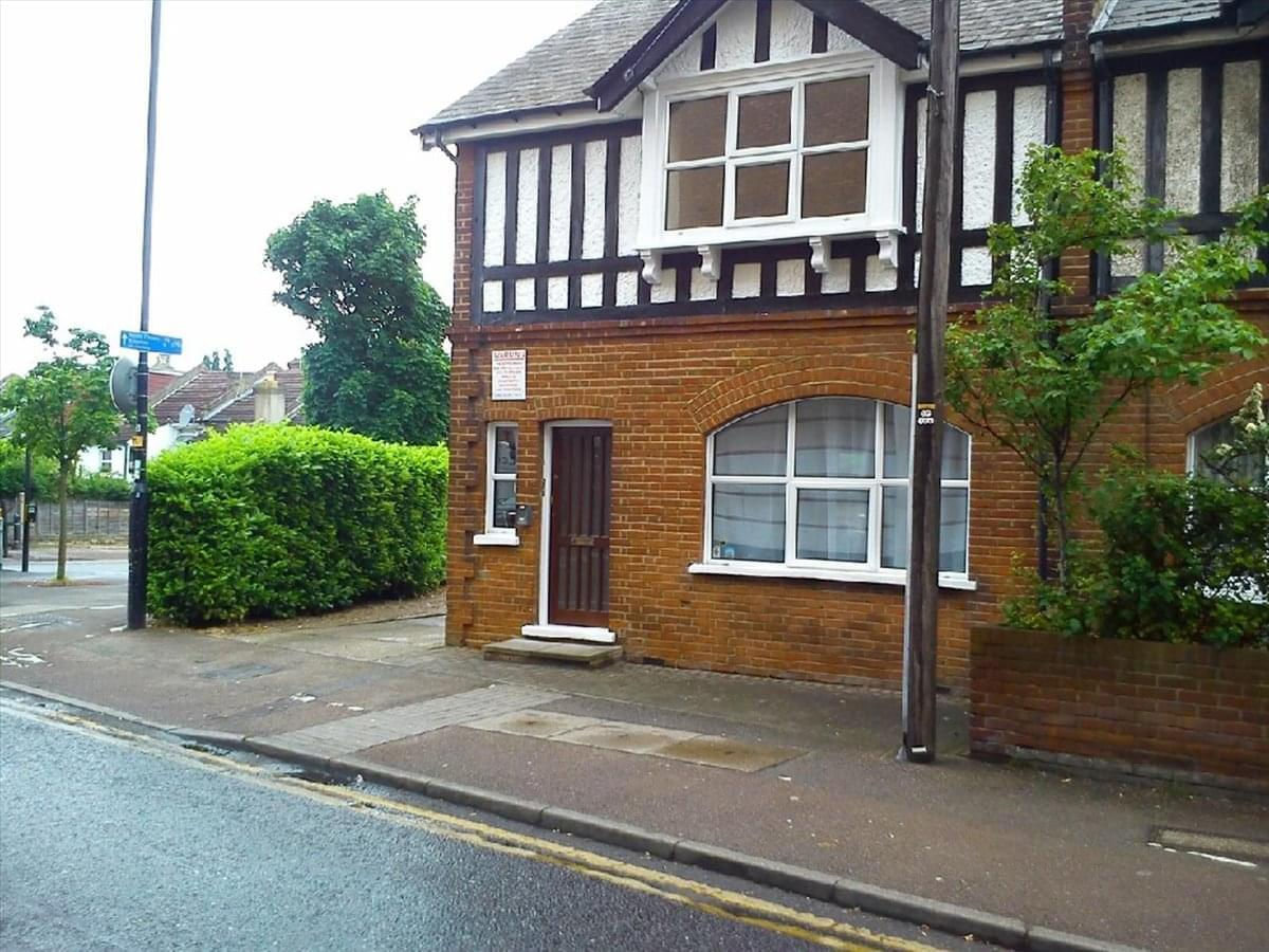 4 Greenford Road Office Space