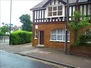 4 Greenford Road Office Space - SM1 1JY