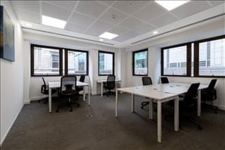Tallis House Office Space - EC4Y 0AB