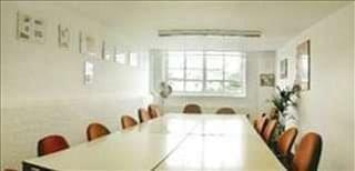 39 - 41 Northern Road Office Space - N7 9DP