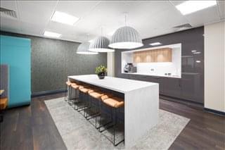 1 Royal Exchange Office Space - EC3V 3DG