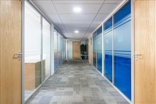 New Walk House Office Space - LE1 7EA