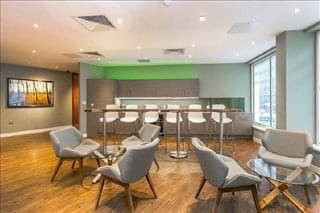 Meridian House Office Space - W1H 5QL