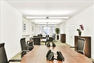 65 Sloane Street Office Space - SW1X 9SH