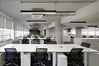 Henry Wood House Office Space - W1W 7FA