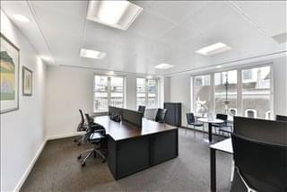 85 Gresham Street Office Space - EC2R 7HE