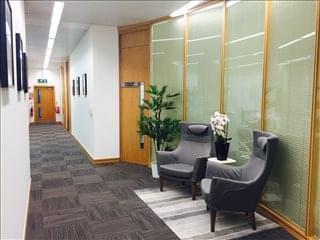 Bellerive House Office Space - E14 9SZ