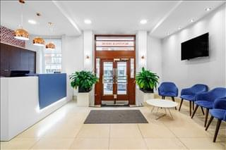 Bentinck House Office Space - W1W 6AB