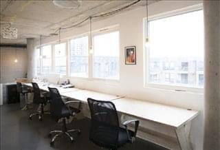 Reliance Wharf Office Space - N1 5EW