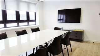 41-44 Great Queen Street Office Space - WC2B 5AD