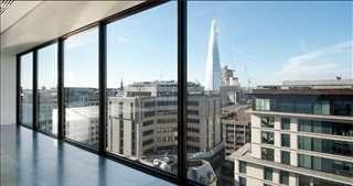 110 Cannon Street Office Space - EC4N 6EU