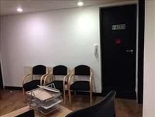 Matrix Business Centre Office Space - HA8 7JU