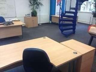 7 Unity Street Office Space - BS1 5HH