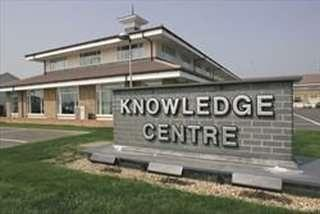 Knowledge Centre Office Space - MK44 3BY