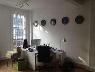 22 Great Marlborough Street Office Space - W1F 7HU