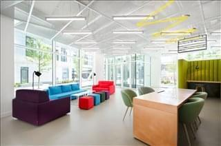 The Light Bulb Office Space - SW18 4GQ