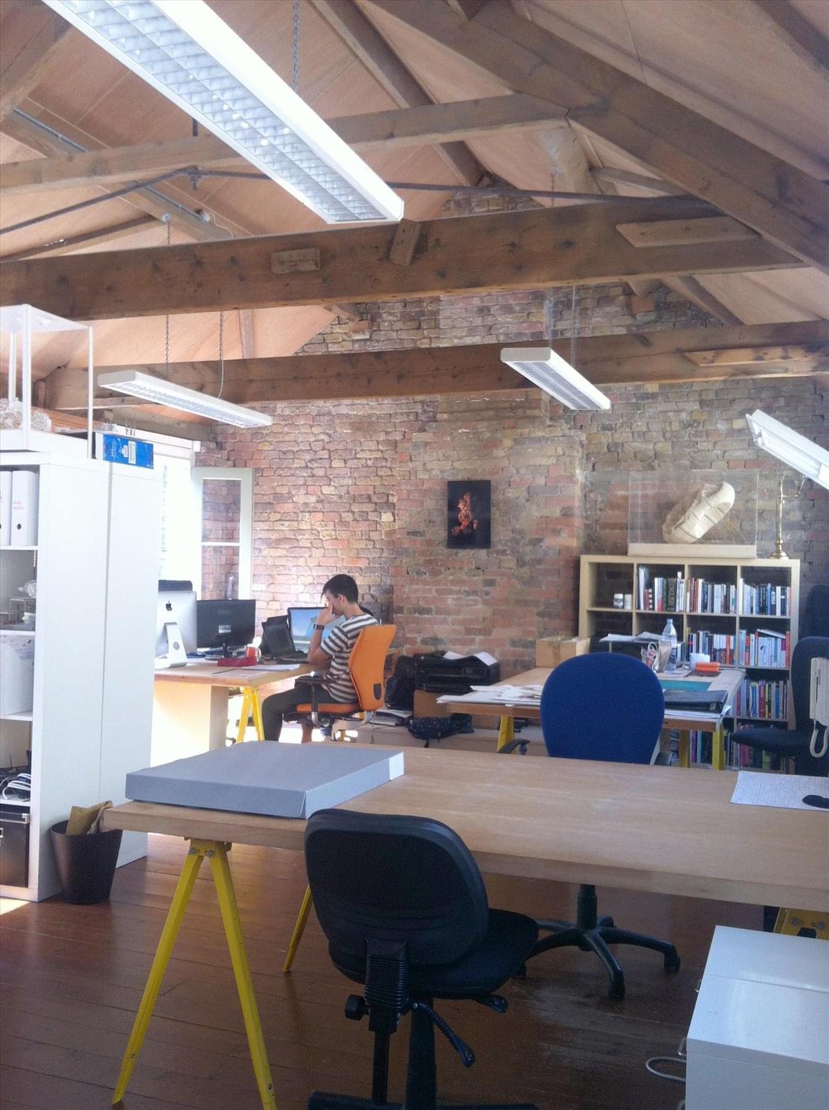 2 Durham Yard Office Space