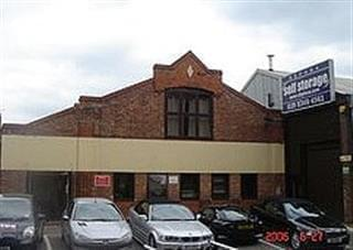 24-26 Arcadia Avenue Office Space - N3 2JU