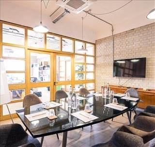 154-158 Shoreditch High Street Office Space - E1 6HU