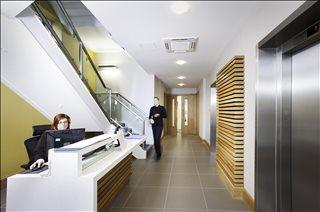 Enterprise House Office Space - SO14 3XB