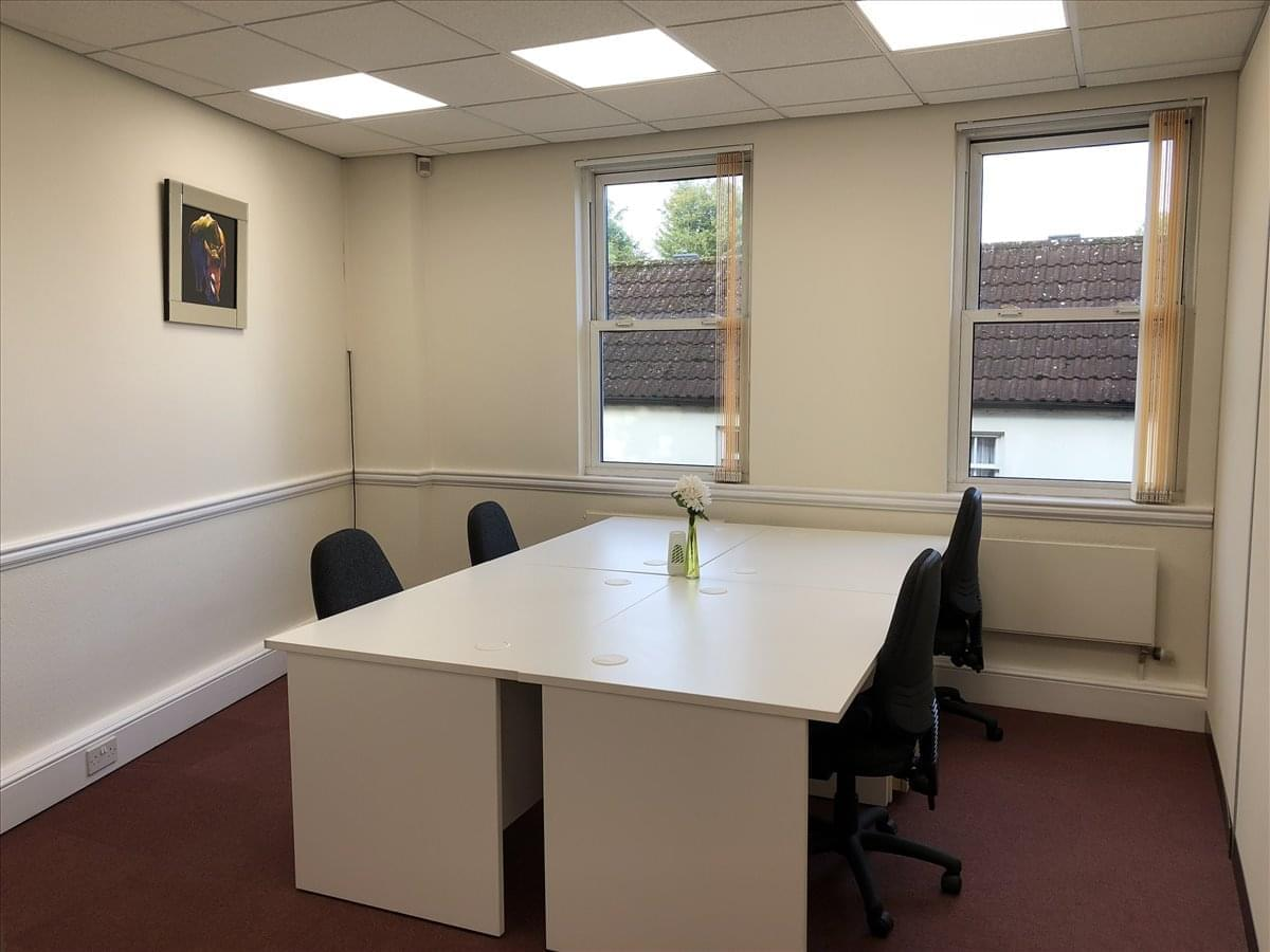 Adelphi Court Office Space