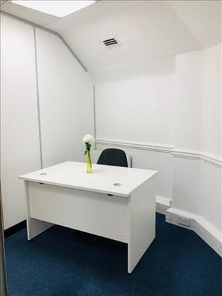 Adelphi Court Office Space - KT17 1BB