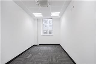 Bouverie House Office Space - EC4A 2DQ