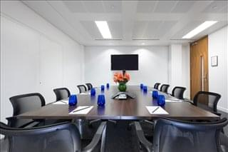 75 King William Street Office Space - EC4N 7BE