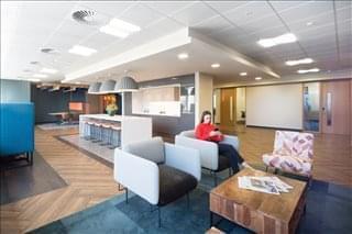 Beaufort House Office Space - EC3A 7BB