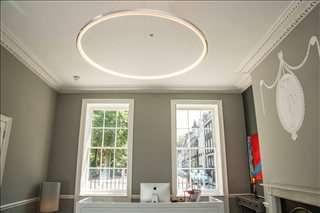 26/27 Bedford Square Office Space - WC1B 3HP