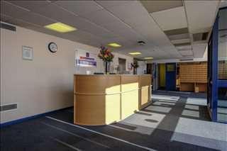 Moulton Park Business Centre Office Space - NN3 6AQ
