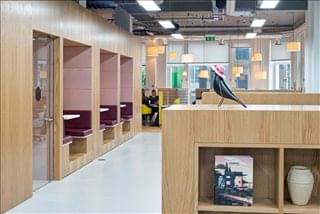 Mappin House Office Space - W1W 8HF