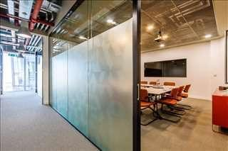 5 Merchant Square Office Space - W2 1AY