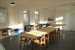 Universal Workspace Office Space - SE1 1RQ