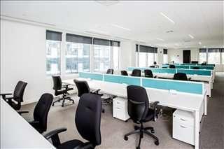 Beaufort House Office Space - EC3A 7QX