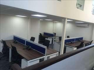 Kingsbury House Office Space - SN12 6HD